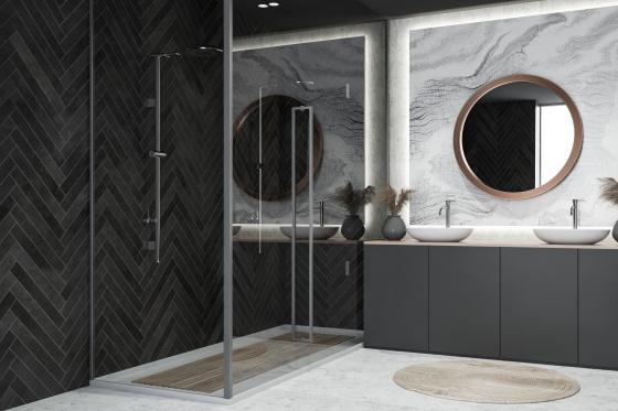 how to renovate bathroom