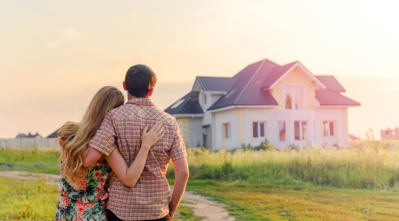 how to find dream home